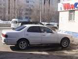 Комсомольск-на-Амуре Тойота Креста 1994