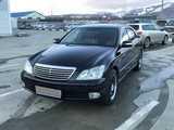 Южно-Сахалинск Тойота Краун 2005