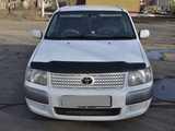 Черемхово Тойота Саксид 2003