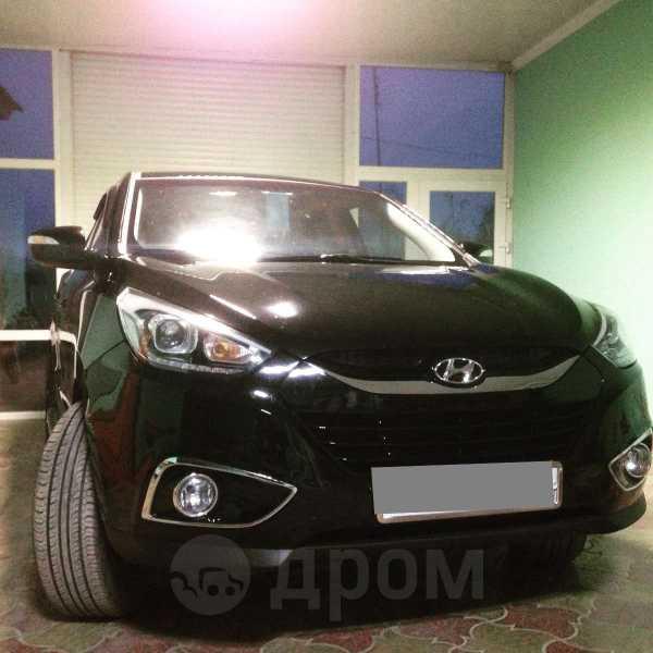 Hyundai ix35, 2015 год, 1 225 000 руб.