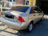Абакан Форд Фокус 2001