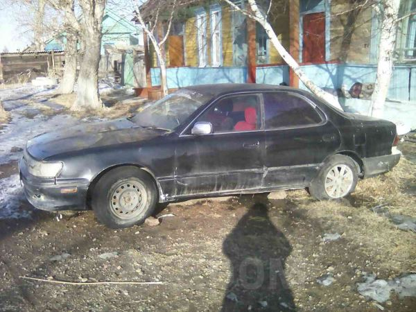 Toyota Vista, 1991 год, 55 000 руб.