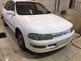 Усолье-Сибирское Тойота Карина 1996