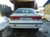 Заводоуковск Ниссан Санни 2001