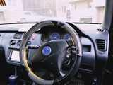 Улан-Удэ Хонда ХР-В 1999