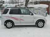 Красноярск Тойота Ками 1999