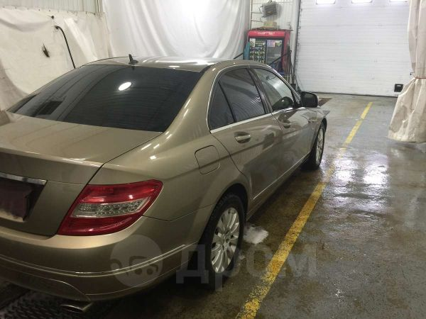 Mercedes-Benz C-Class, 2007 год, 570 000 руб.