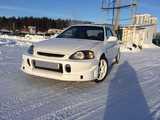 Екатеринбург Хонда Цивик 1997