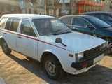 Новосибирск Ниссан АД 1987