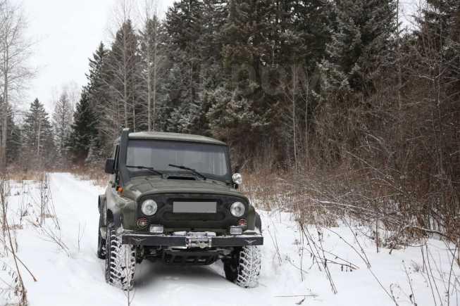 УАЗ Хантер, 2005 год, 450 000 руб.