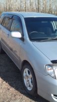 Toyota Corolla Fielder, 2003 год, 340 000 руб.