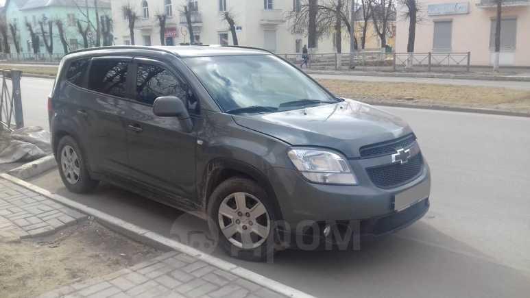 Chevrolet Orlando, 2012 год, 780 000 руб.