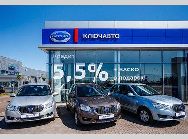 автосалоны краснодара цены в кредит