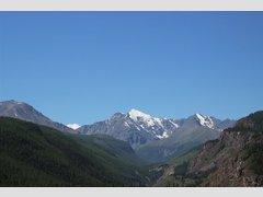 Маашей (ледник) (Гора)