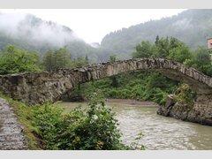 Царицы Тамары (Мост)