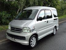 Daihatsu Atrai 5 поколение, 06.1999 - 04.2005, Минивэн