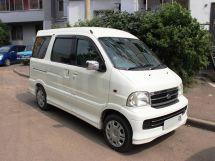 Daihatsu Atrai7 2000, минивэн, 1 поколение