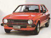 Daihatsu Charade G10, G20