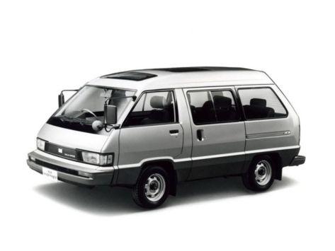 Daihatsu Delta  01.1982 - 10.1996
