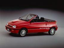 Daihatsu Leeza 1991, открытый кузов, 1 поколение