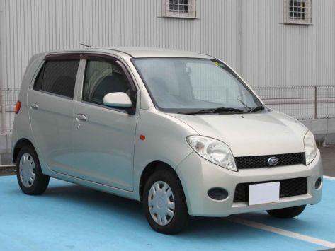 Daihatsu Max  10.2001 - 07.2003