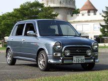 Daihatsu Mira Gino 1000 2002, хэтчбек 5 дв., 1 поколение