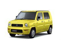 Daihatsu Naked 1999, хэтчбек 5 дв., 1 поколение