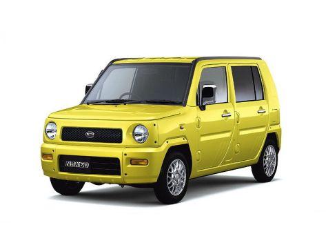 Daihatsu Naked  11.1999 - 12.2001