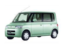 Daihatsu Tanto 2003, хэтчбек, 1 поколение