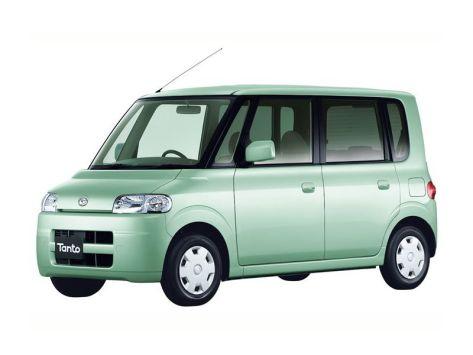 Daihatsu Tanto  11.2003 - 11.2007