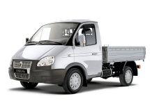 ГАЗ Соболь 2-й рестайлинг 2010, бортовой грузовик, 1 поколение, 2310