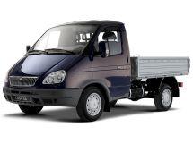ГАЗ Соболь рестайлинг 2003, бортовой грузовик, 1 поколение, 2310