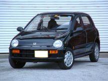 Honda Today 1993, седан, 2 поколение