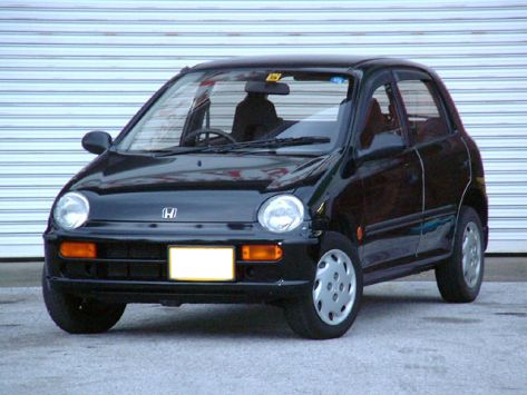Honda Today  05.1993 - 01.1996