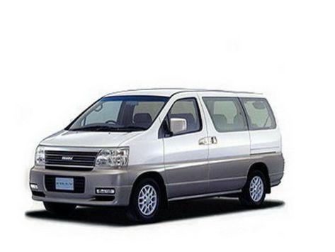Isuzu Filly  09.1999 - 04.2002