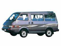 Mazda Bongo рестайлинг 1990, минивэн, 3 поколение, SS