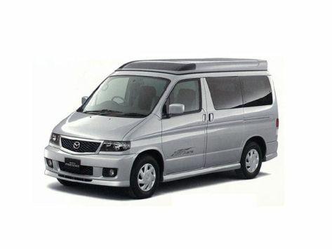 Mazda Bongo Friendee SG