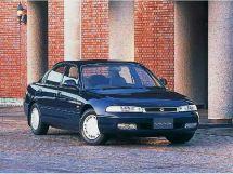 Mazda Cronos 1991, седан, 1 поколение, GE