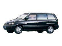 Mazda Efini MPV 1991, минивэн, 1 поколение, LV