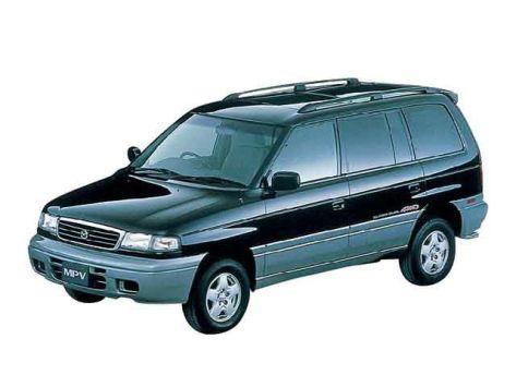 Mazda Efini MPV (LV) 10.1995 - 10.1997