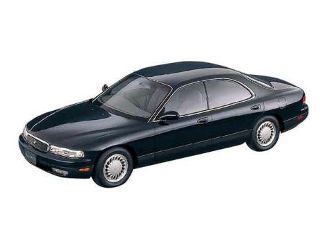 Mazda Efini MS-9 (HD) 10.1991 - 12.1993