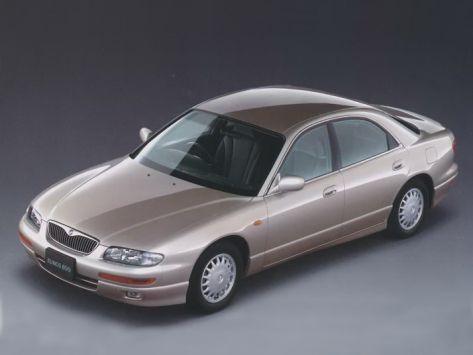 Mazda Eunos 800 (TA) 10.1993 - 06.1997