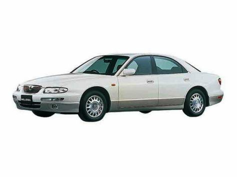 Mazda Millenia (TA) 07.1997 - 06.2000