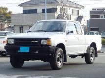 Mazda Proceed 1990, пикап, 3 поколение, UF