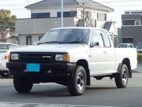 Mazda Proceed (UF) 01.1990 - 05.1996