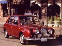 Mitsuoka Viewt 1995, седан, 1 поколение