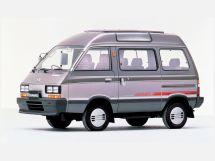 Subaru Domingo 1983, минивэн, 1 поколение, KJ