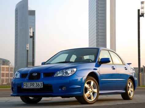 Subaru Impreza GD/G11