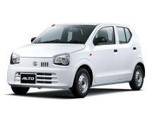 Suzuki Alto 2014, хэтчбек 5 дв., 8 поколение