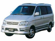 Toyota Town Ace Noah рестайлинг 1998, минивэн, 5 поколение, R40, R50